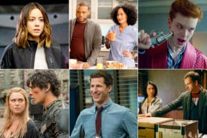 Shows Not Canceled or Renewed Yet