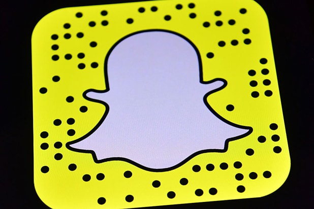 Snap Inc Snapchat