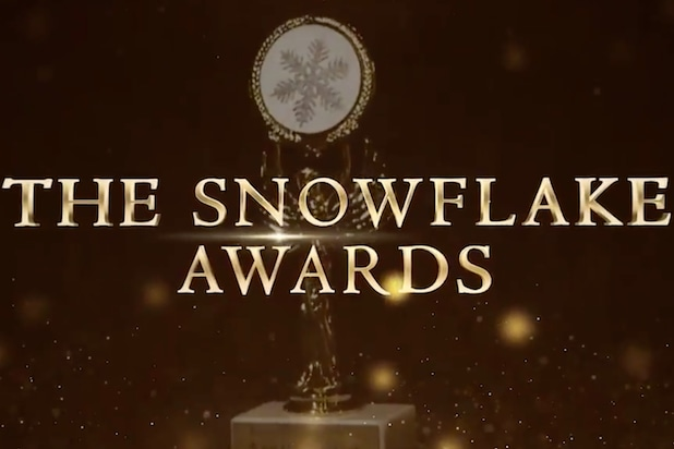 snowflake awards