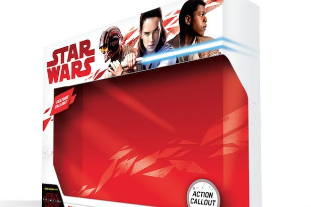 star wars the last jedi toys