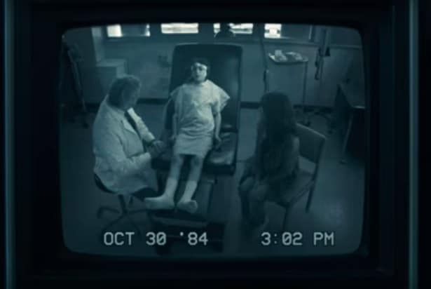 stranger things will experiment