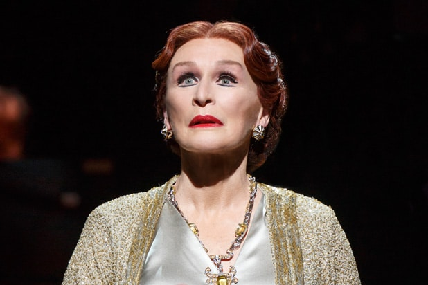 sunset boulevard glenn close