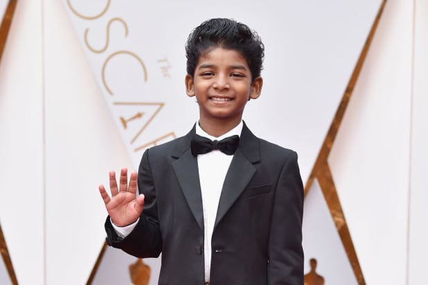 Sunny Pawar Oscars