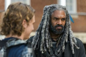 the walking dead ezekiel kingdom