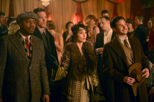Why Nbc Decided To Un Cancel Timeless We Heard From Fans