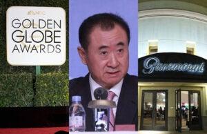 China deals Wanda