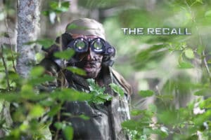 Wesley Snipes VR