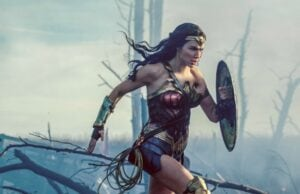 Warner Bros wonder woman dc comics movies ranked