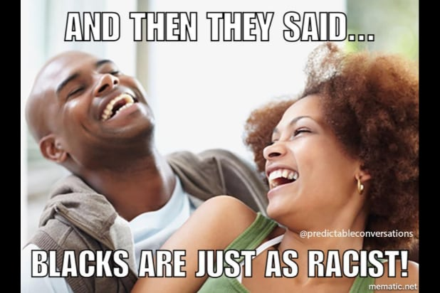 17 Memes That Show What Explaining Racism To White People Is Like