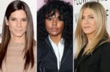 actresses over 40 bullock union aniston