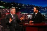 Alec Baldwin on Jimmy Kimmel