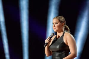 Amy Schumer the Leather Special