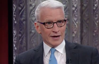 How Andy Cohen Blew His Shot at Dating Anderson Cooper