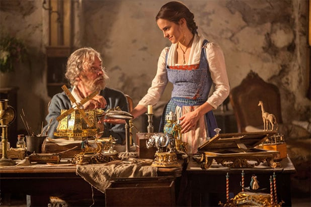 'Beauty and the Beast' Dethrones 'Finding Dory' as Top-Grossing PG Movie