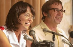Battle of the Sexes Release Date