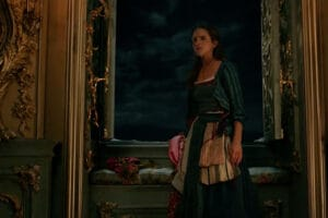 Beauty and the Beast Clip