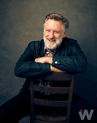 Bill Pullman, 'The Ballad of Lefty Brown'