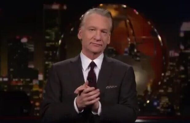 Real Time with Bill Maher HBO