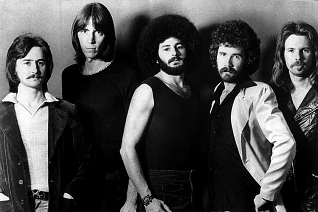 Boston Drummer Sib Hashian Collapses and Dies Onstage