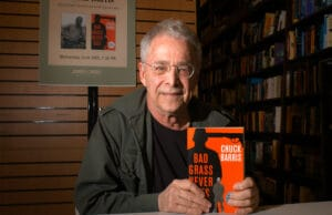 Chuck Barris