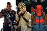 DC Films Superhero Movies