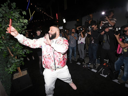 DJ Khaled TAO opening - Getty Images