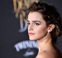 Emma Watson Defends Vanity Fair Shoot