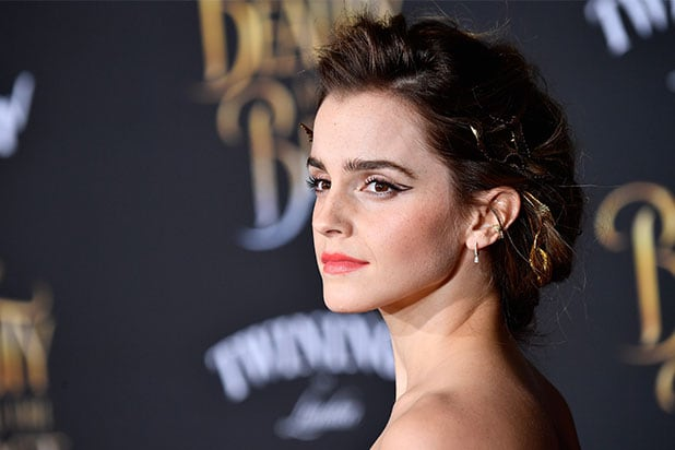 Emma Watson Defends Vanity Fair Shoot