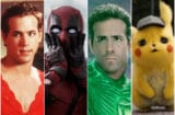 Evolution of Ryan Reynolds