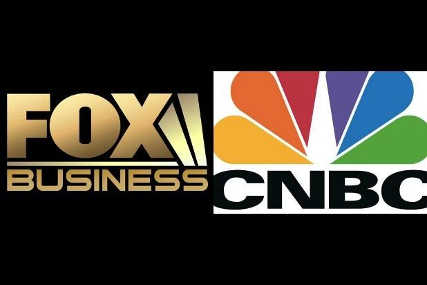 Fox Business CNBC
