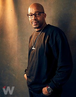 Warren G, 'G-Funk'