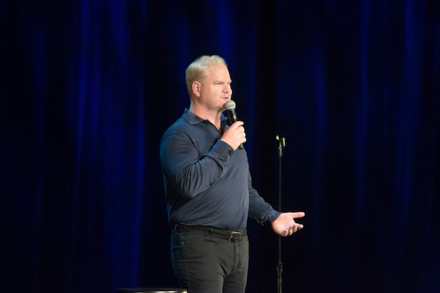 "Jim Gaffigan - ""Cinco"""