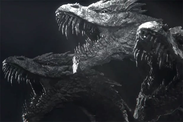 Game of Thrones Season 7 teaser