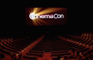 CinemaCon 2017