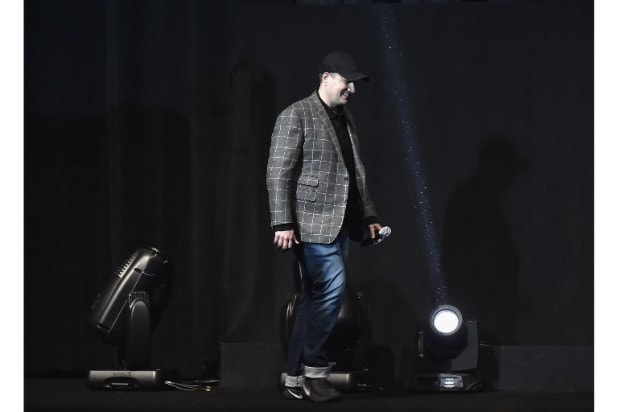 kevin feige marvel cinemacon