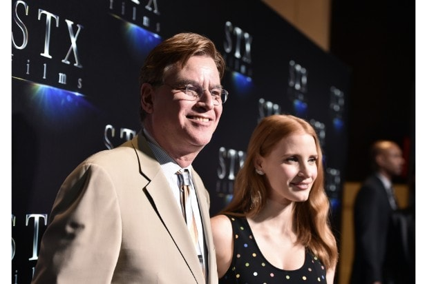sorkin chastain cinemacon