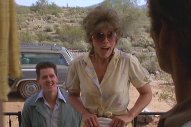 Raising Arizona Frances McDormand