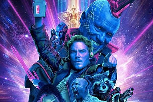 Guardians of the Galaxy Vol 2 Major Cameos