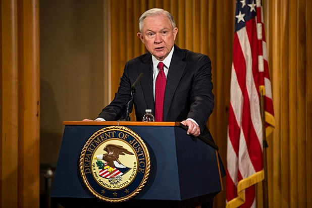 Sessions to testify before Senate intelligence panel