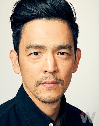 John Cho, 'Gemini'