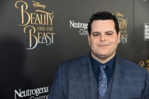 "Josh Gad New York Special Screening Of Disney's ""Beauty And The Beast"""