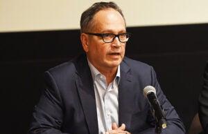 Paramount Network Kevin Kay