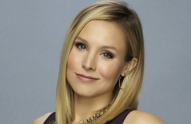 Kristen Bell Be Conference Key Note Speaker