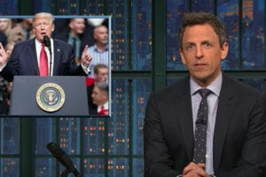 Late Night Seth Meyers