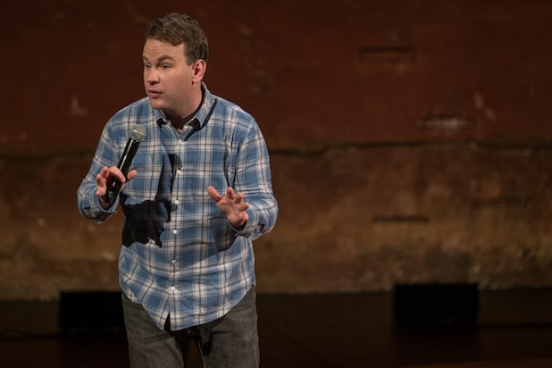 "Mike Birbiglia - ""Thank God For Jokes"""