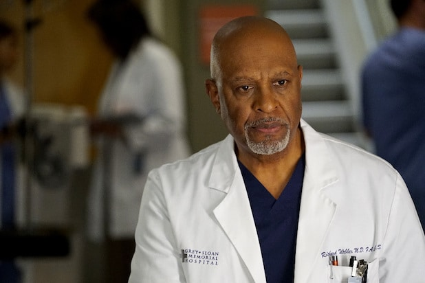 JAMES PICKENS, JR. grey's anatomy