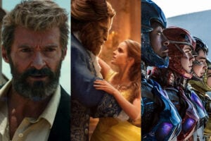 March box office logan beauty