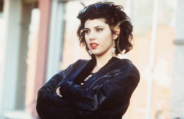 My Cousin Vinny' 25th Anniversary: The Scene That Won Marisa Tomei