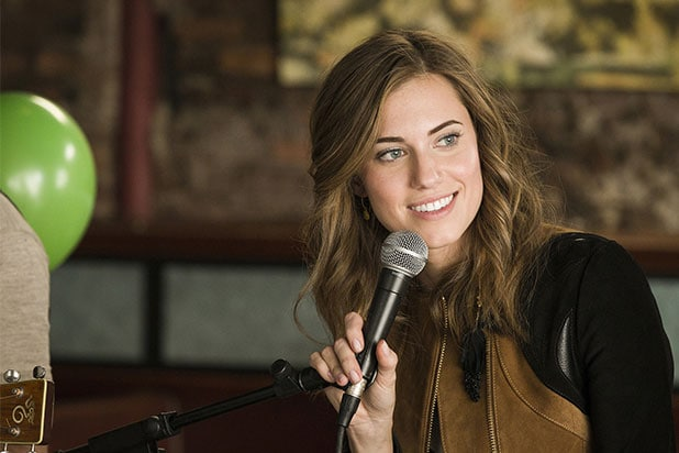'Girls' Star Allison Williams Teases What's to Come for ...