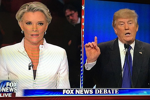 17 Times Fox News Hosts Criticized Donald Trump, Including